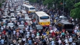 Hà Nội: Cấm xe máy thì dân đi bằng gì?